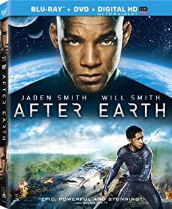After Earth [Blu-ray] (Bilingual) [Import]