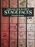 Create Your Own Stage Faces 9780131888142