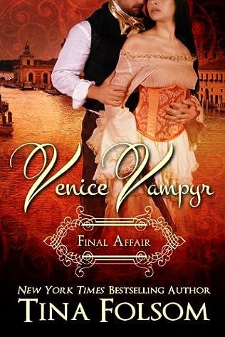 book cover of Final Affair