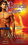 Defiant (A MacKinnon's Rangers Novel Book 3)