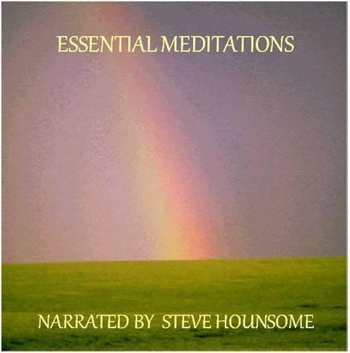Essential Meditations ebook