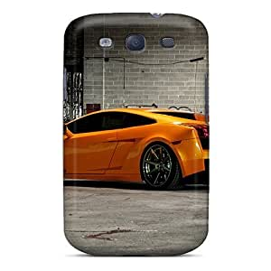 CrDcWpt6531vTpnn Snap On Case Cover Skin For Galaxy S3(gallardo)