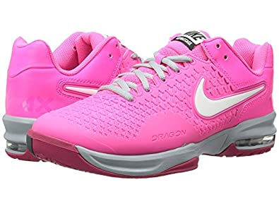 | Women's Nike Air Max Cage Tennis Shoe. Size