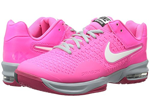 Amazon.com | Women's Nike Air Max Cage Tennis Shoe. Size 11.5 ...