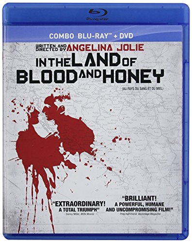 In the Land of Blood and Honey (Blu-ray/DVD Combo)