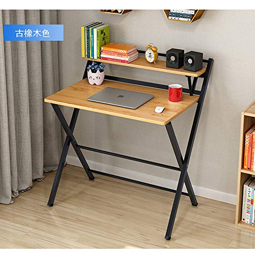 Jiayit US Fast Shipment Computer Table Simple Folding for sale  Delivered anywhere in USA