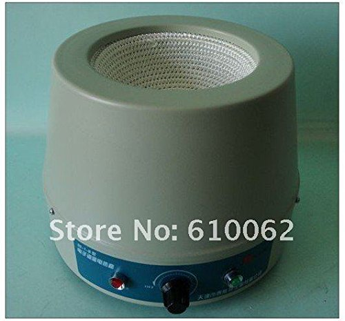 250ml Electric Temperature Regulation Heating Mantle (thermostatic, adjustable) Beijing Getty Laboratory Glassware Co.