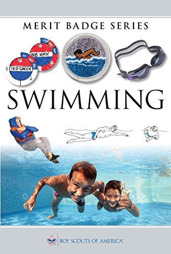 Swimming: Merit Badge Series