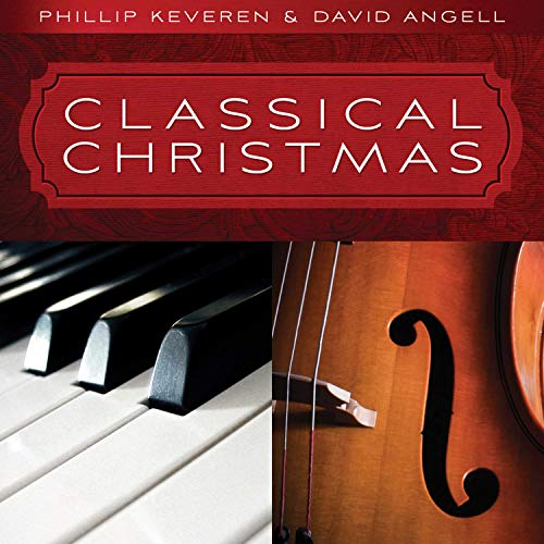 Classical Christmas (Music Christmas Beautiful Classical)