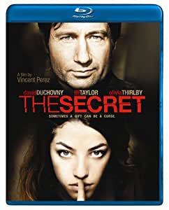 The Secret [Blu-ray]