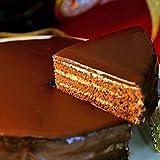 ザッハトルテ ケーキ チョコレートケーキ 冷凍便