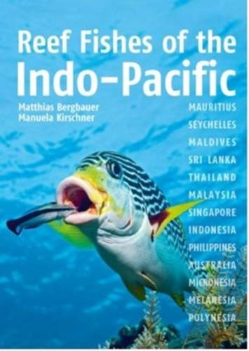 Reef Fishes Indo Pacific Matthias Bergbauer product image