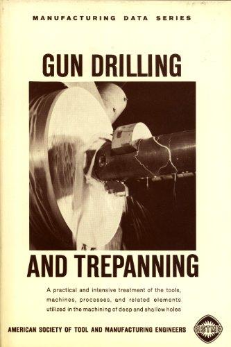 gun drilling - 2