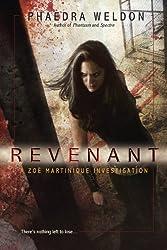 Revenant (A Zoe Martinique Investigation)