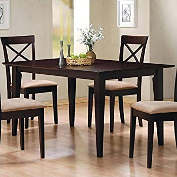 Amazon.com - Hillsdale Tiburon Dining Table - Tables