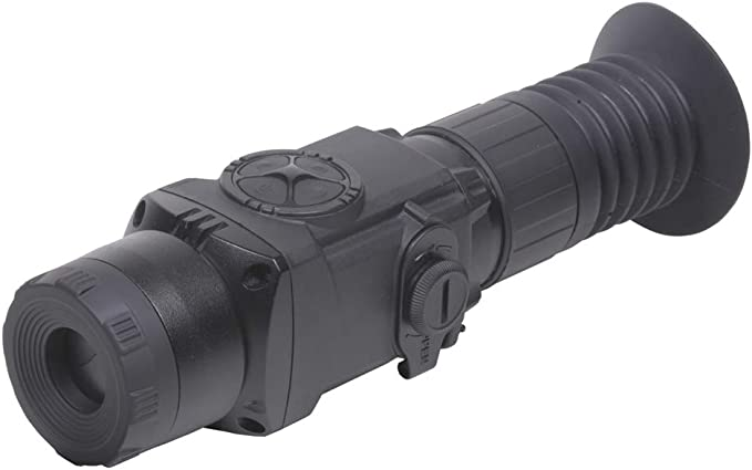 Best Thermal Scope: Pulsar Thermion XM Thermal Riflescope