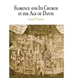 img - for Florence and Its Church in the Age of Dante (Middle Ages Series) (Hardback) - Common book / textbook / text book