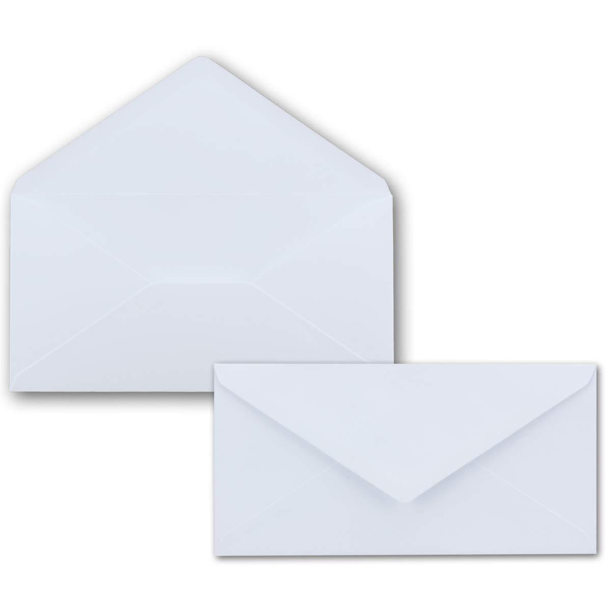 250 Brief-Umschläge Bronze Metallic DIN Lang - - - 110 x 220 mm (11 x 22 cm) - Nassklebung ohne Fenster - Ideal für Einladungs-Karten - Serie FarbenFroh® B079S4WYYF | Erste Klasse in seiner Klasse  d887e7