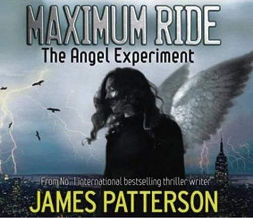 The Angel Experiment Audio Book