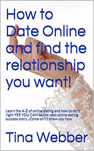 what do i need to know about online dating