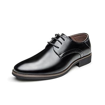 Casual/Zapatillas de Vestir para Hombres 2018 Primavera/Otoño/Invierno Hombre Comfort/