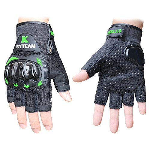 Bike Rider Gloves - 4