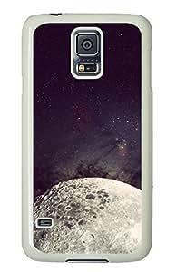 Brian114 Samsung Galaxy S5 Case, S5 Case - Customized White Hard Back Case Cover for Samsung Galaxy S5 Universe Top Quality Hard Case for Samsung Galaxy S5 I9600