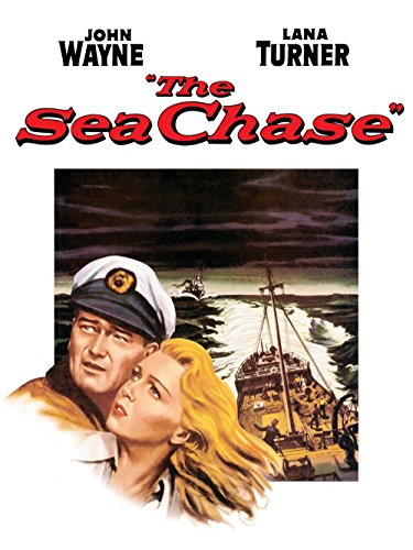 The Sea Chase by
