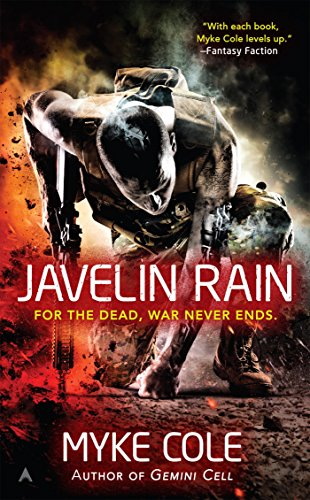 (Javelin Rain (Shadow Ops: Reawakening Book 2))