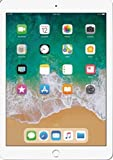 2017 Model Apple iPad 9.7-Inch Retina Display, 128GB, WIFI Only - Silver