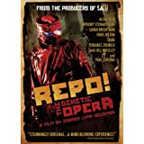 Repo! The Genetic Opera [DVD] (2009)