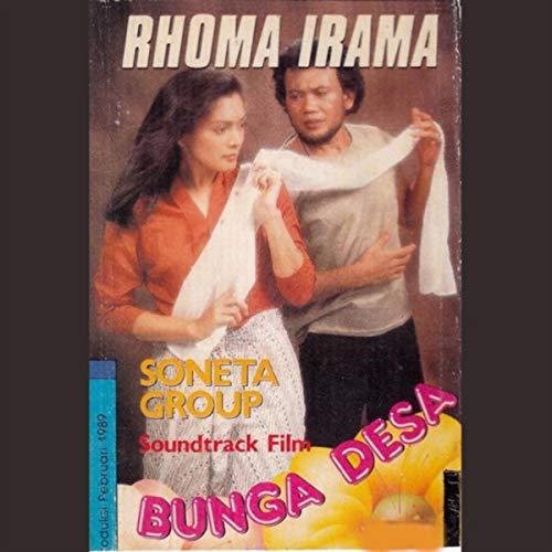 Bunga desa by rhoma irama on amazon music amazon. Com.