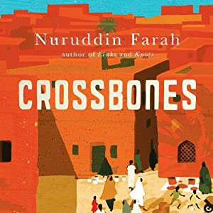 Crossbones Audiobook