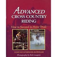 Advanced Cross-country Riding