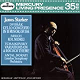 Dvorak: Cello Concerto In B Minor, Op. 104 / Bruch: Kol Nidrei / Tchaikovsky: Variations On A Rococo Theme