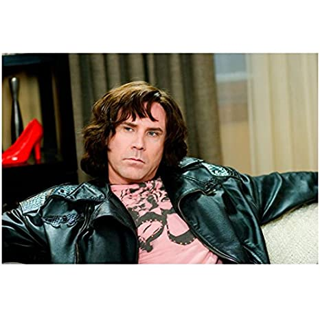 Blades Of Glory Will Ferrell As Chazz Michael Michaels In