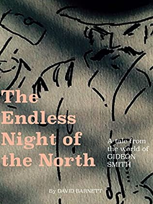 book cover of The Endless Night of the North
