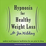 Hypnosis for Healthy Weight Loss