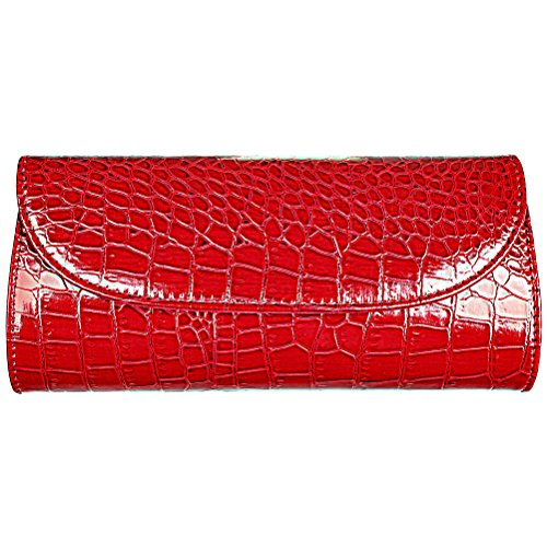 FASHIONROAD Evening Embossed Handbags Wedding product image