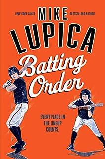 Book Cover: Batting Order