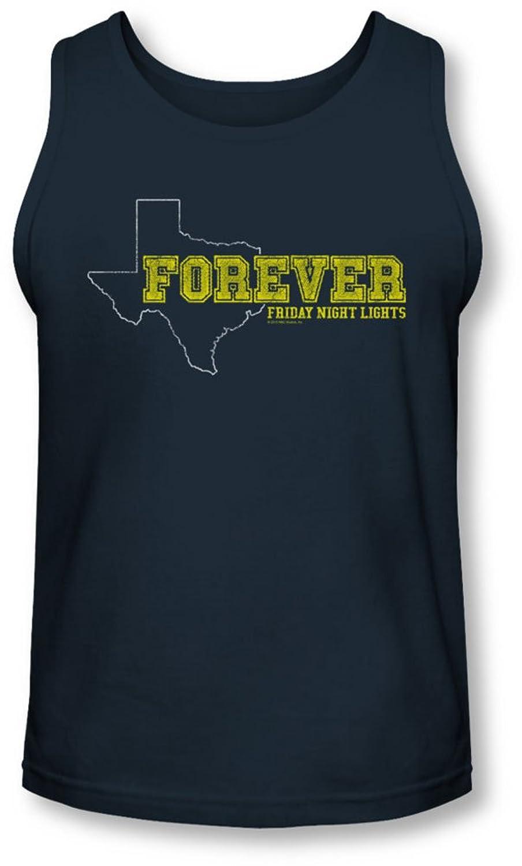 Friday Night Lights - Mens Texas Forever Tank-Top