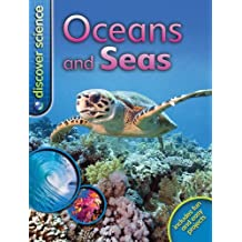 Discover Science: Oceans and Seas by Belinda Weber (2011-08-15)