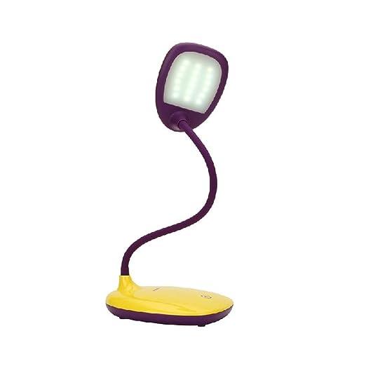 Amazon.com: dmmss lámpara de mesa Luz de trabajo – Bastón ...