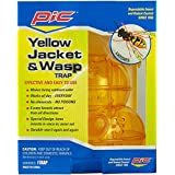 Pic Wasp, Yellow Jacket & Hornet Trap