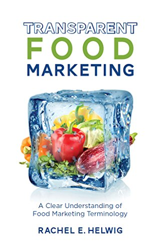 (Transparent Food Marketing: A Clear Understanding of Food Marketing Terminology)