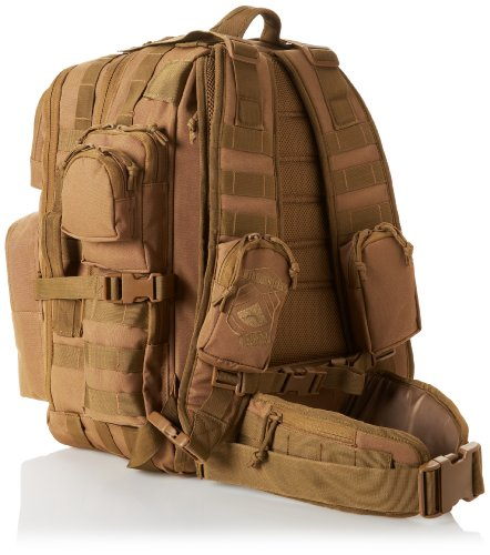 Amazon.com   TRU-SPEC Tour Of Duty Gunny Backpack   Hiking Daypacks    Sports   Outdoors faa4025419f3b