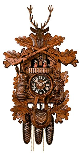Cuckoo Clock Hunting clock - Hunting Cuckoo Clock