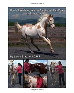 Book How to Identify and Release Your Horse's Pain Points: An Owner's Guide