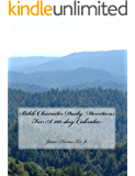 Bible Character Daily Devotions For A 366-day Calendar