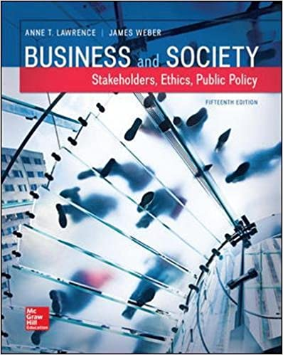 Business and society stakeholders ethics public policy irwin business and society stakeholders ethics public policy irwin accounting 15th edition fandeluxe Gallery